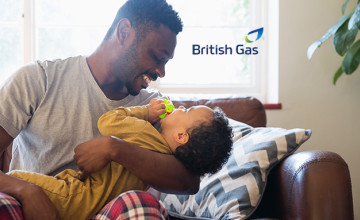Up to £80,000 Valuables Insurance for Tenants at British Gas Home Insurance