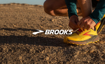 Up to 30% Off Orders in the Sale at Brooks Running