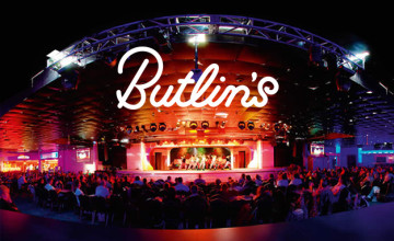 Extra £20 Off Bookings | Butlins Promo