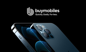 £15 Off the Upfront Cost of Your Order at BuyMobiles.net