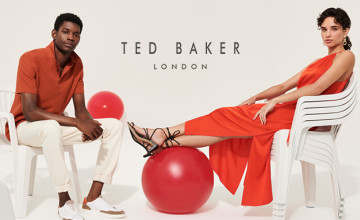 Up to 40% Off Archive Fashion at Ted Baker