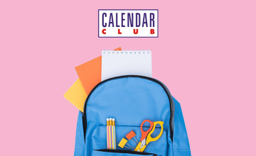 Free £5 Voucher with Orders Over £40 at Calendar Club
