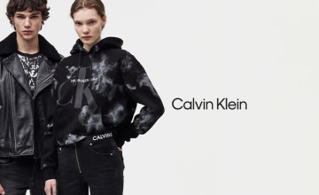 Enjoy up to 50% Off Outlet Items at Calvin Klein