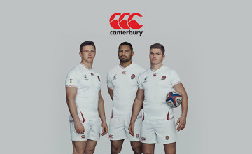 50% Off ⚡ Selected Orders in the End of Season Sale at Canterbury
