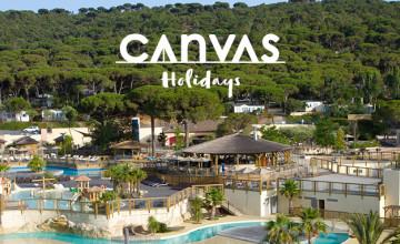Enjoy 15% Off France Favourites at Canvas Holidays