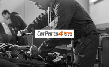 Sign-Up to the Newsletter for 20% Off Orders at Car Parts 4 Less