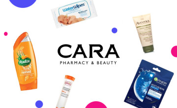Get 20% Off Baby Care at Cara Pharmacy