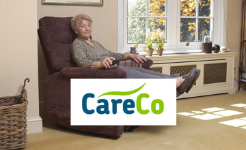 Delivery is Free When You Spend £40+ at CareCo