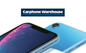-CLOSED- Carphone Warehouse is closed in Ireland