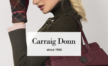 10% Off Orders with Newsletter Sign-Ups at Carraig Donn