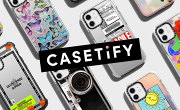iPhone 12 Cases from £35 at Casetify
