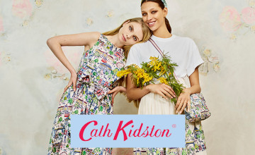 Up to 70% Off Orders in the Sale 🍁 | Cath Kidston Seasonal Sale Offer