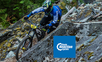 £10 Off First Orders with Newsletter Sign-ups at Chain Reaction Cycles