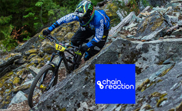 Receive an Extra €10 Off When Spending Over €75 in the Clearance   Chain Reaction Cycles Promo Code