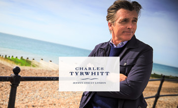 Up to 50% Off Clearance at Charles Tyrwhitt