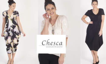 70% Off Selected Sale Orders at Chesca