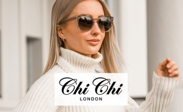 £10 Off Orders Over £40 at Chi Chi London