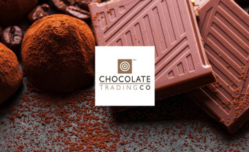 Free £5 Voucher with Orders £35 at Chocolate Trading Company