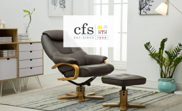 50% Off Selected Orders in the Sale at Choice Furniture Superstore