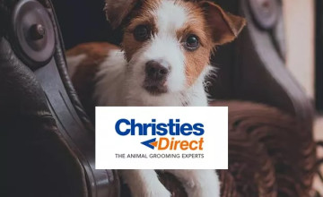 Free Gift Every Month with Pawsh Perks Membership at Christies Direct