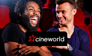 Get 2 for 1 on Tickets with Meerkat Movies at Cineworld