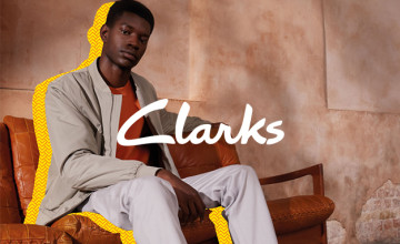 30% Off Selected Styles ✨   Clarks Discount Code