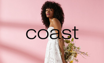 Free £5 Voucher with Orders Over £65 at Coast