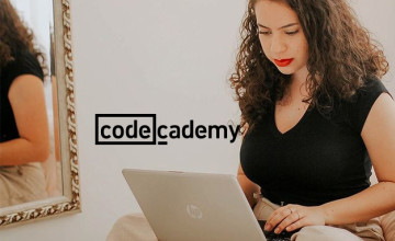 15% Off Annual Pro Membership at Codecademy