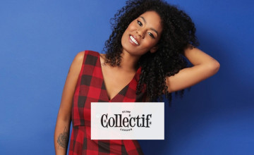 18% Off ✨ Orders with Our Collectif Promo Code