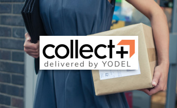 Get Up to 10% Off RRP with CollectPlus Volume Rewards at CollectPlus