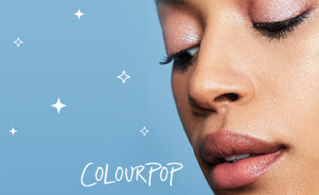 Up to 80% Off in the Sale at Colourpop