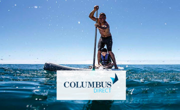 Receive 10% Discount on Annual Travel Insurance at Columbus Direct Travel Insurance