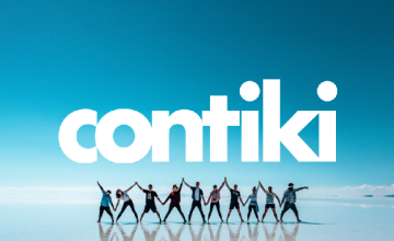 20% Off Selected UK Staycations Bookings at Contiki