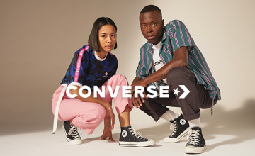 15% Off All Orders   Converse Discount Code