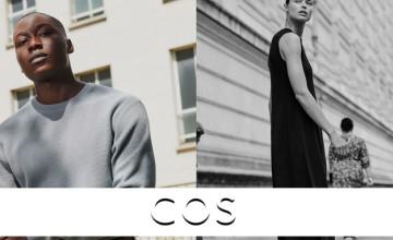 10% Off Orders | COS Discount Code 🤑