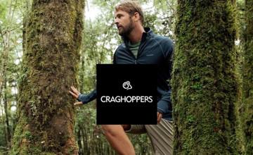 15% Off Sale Orders   Craghoppers Voucher Code