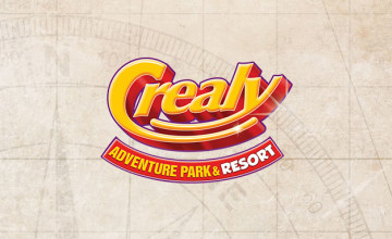 Up to 23% Off Tickets with a £1 Kids Pass Trial | Crealy Theme Park & Resort Deal