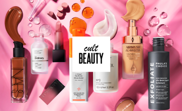 Save 10% with Cult Beauty Newsletter Sign-Ups