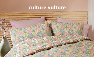 10% Off First Order with Newsletter Sign-ups at Culture Vulture