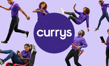 Save 40% on Selected Clearance Lines   Currys Discount
