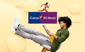 Save 40% on Selected Clearance Lines | Currys PC World Discount