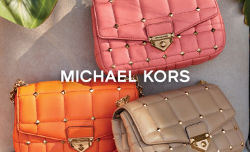 40% Off Selected Orders ✨   Michael Kors Discount Offer