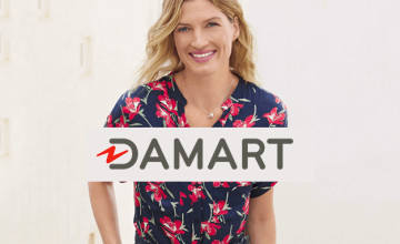 15% Off Orders + Get Free Shipping 🤑  Damart Discount Code