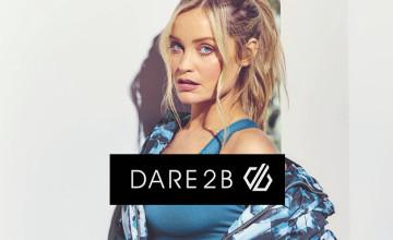 Extra 20% Off 🤑 Activewear Orders   Dare2b Discount Code