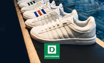 Günstige Stiefel unter 20 EUR bei Deichmann