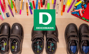 30% Off Selected Boots at Deichmann