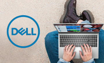 Get up to 20% Off 🙌 Dell Devices & 2x Rewards for Free