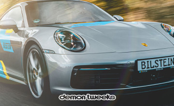 Free £5 Voucher with Orders Over £150 at Demon Tweeks