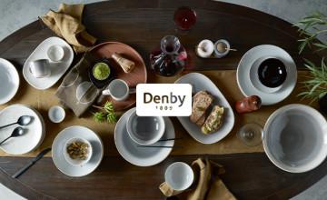 5% Off Orders | Denby Promo Code