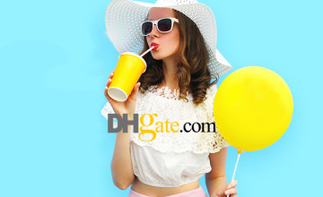 Find Discounts of up to 60% on Fashion Accessories at DHGate
